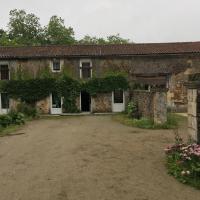 Ferme Gite Equestre En Charente, hôtel à Confolens