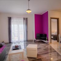 Arenta Apartments, hotel u Metkoviću