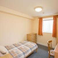 Abbeyville Apartments (Off Campus Accommodation), hotel in Cork
