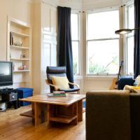 Beautiful 3 Bedroom Edinburgh Home