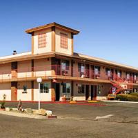 Park Avenue Inn & Suites, hotel in Victorville