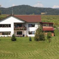 Ferienparadies Eder, hotel in Saldenburg