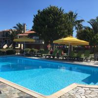 Ariadnes Holiday Accommodation I, hotel u gradu Apidias Lakos