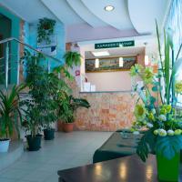 Гостиница Волгодонск, отель в Волгодонске