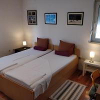 Savski Gaj Apartments