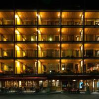 Eiger Selfness Hotel**** - Zeit für mich, hotel in Grindelwald