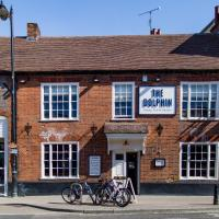 The Dolphin, hotel in Newbury