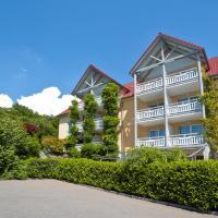 allgovia hotel garni, отель в городе Ванген-им-Алльгой