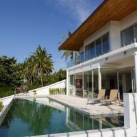6 BR Luxury Seaview Villa Bang Po (Asi)