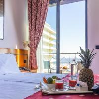 Hotel Nettunia, hotell i Rimini