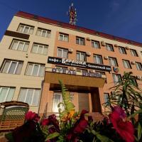 Гостиница Орион, отель в Твери