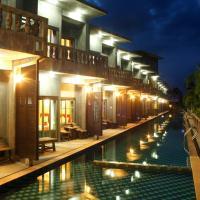 See Through Resort Haad Yao, hotell sihtkohas Haad Yao