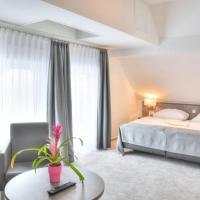 Fast Lane Hotel, hotel in Barweiler