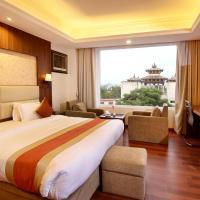 Kumari Boutique Hotel, отель в Катманду