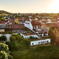 Zedernhof Gesundheits- & Wellnesshotel, Hotel in Stamsried