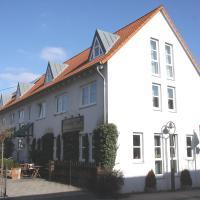 Hotel Gasthof Grüner Wald, отель в городе Хофхайм-ам-Таунус