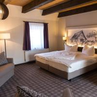Mühlenhof Hotel und Restaurant