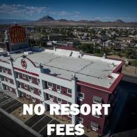 Skyline Hotel and Casino, hotel in Las Vegas