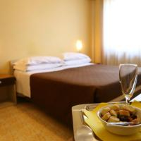 Hotel Sole, hotel in Nocera Inferiore