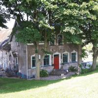 Theetuin Onder de Pannen, hotel in Lekkerkerk