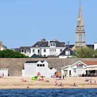 Hotel Spa De La Citadelle Lorient