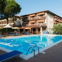 Hotel Torricella, hotell i Magione