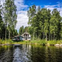Villa North Karelia