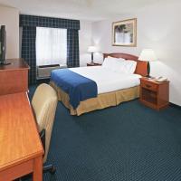 Ramada by Wyndham Santa Fe, hotel in Santa Fe