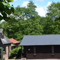 Arrowwood Self Catering (Wagtail and Nuthatch), hotel in Kington