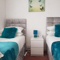 Vetrelax Ipswich House, hotel in Ipswich
