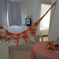 Apartamento no Dalas Park Residencial