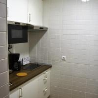 Apartamentos Jentoft
