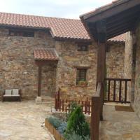 Nature Rural, hotel en Berzosa del Lozoya