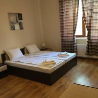 Amigos, hotel in Pavlikeni