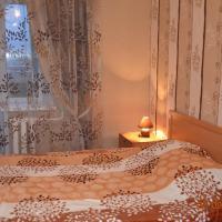 Apartment on Moskovskiy Prospekt 127