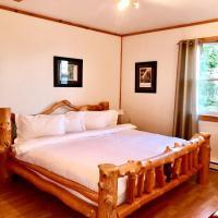 Cottage Bear, hotel em Grand River
