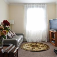 Dale Street Apartments Suite, hotel in Leamington Spa