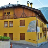 I Larici, hotel in Monclassico