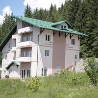 Zlatarska kruna, hotel u gradu 'Nova Varoš'