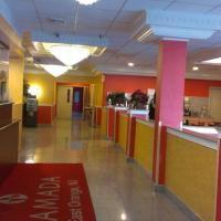 Ramada by Wyndham East Orange, hotel in East Orange