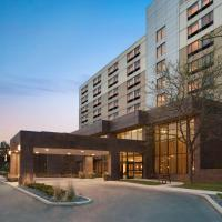 DoubleTree by Hilton St. Paul, MN, hotel in Saint Paul