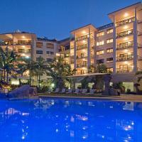The Mirage Resort Alexandra Headland, hotel em Alexandra Headland