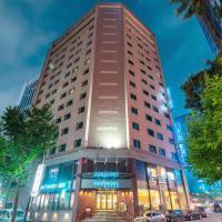 New Seoul Hotel Myeongdong, hotel en Seúl