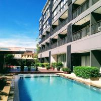 The Lantern Resorts Patong - SHA Plus, hotel in Patong Beach