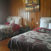 Cemara Indah Hotel, hotel in Bromo
