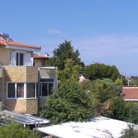 Artemis GreenHill, hotel in Vravrona