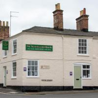 The Traveller's B&B, hotel in Louth