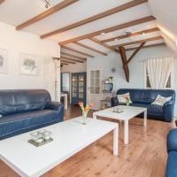 Quaint Farmhouse in 't Zand on Dutch Coast