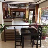 Hotel Casa Teofista, hotel in Panglao Island