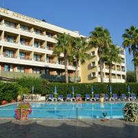Hotel Nettuno, hotel a Catania